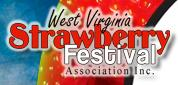 WV_Strawberry_Festival_Logo